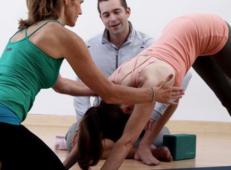 Yogaworks Yogalærer Utdanning 2019 - Helgeformat