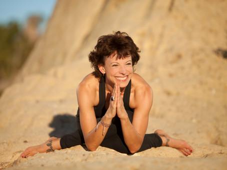 Chakra Yoga Kurs (for lærere og studenter av yoga)