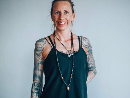 Tilbakemeldinger Yogalærerutdanningen fra Madeleine Breiby