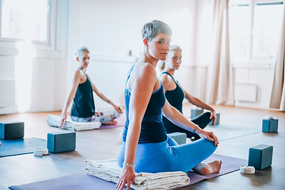 Be Yoga Studio_yoga lørenskog_yoga oslo.