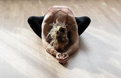 Jannice_yin yoga_lørenskog_oslo_ayurveda