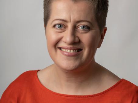 Velkommen Cecilie Thommessen Psykologspesialist