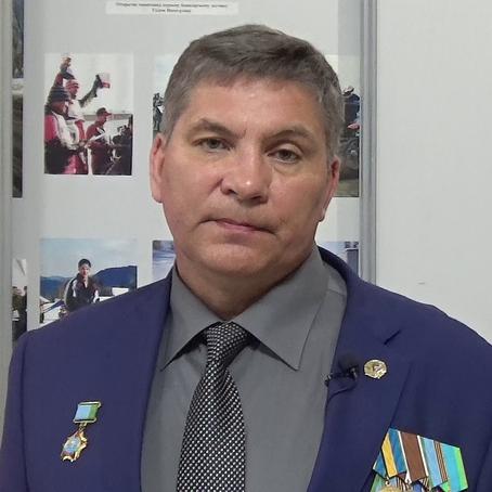 Видеоролик «Легендарные летчики Великой Отечественной войны»