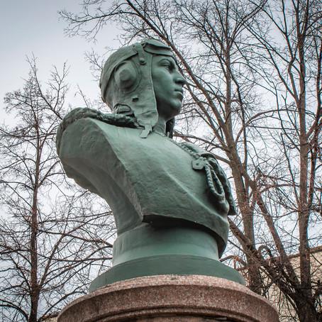 93 годовщина основания Башкирского отделения ДОСААФ России