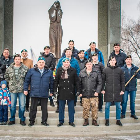 С Днём морской пехоты России!