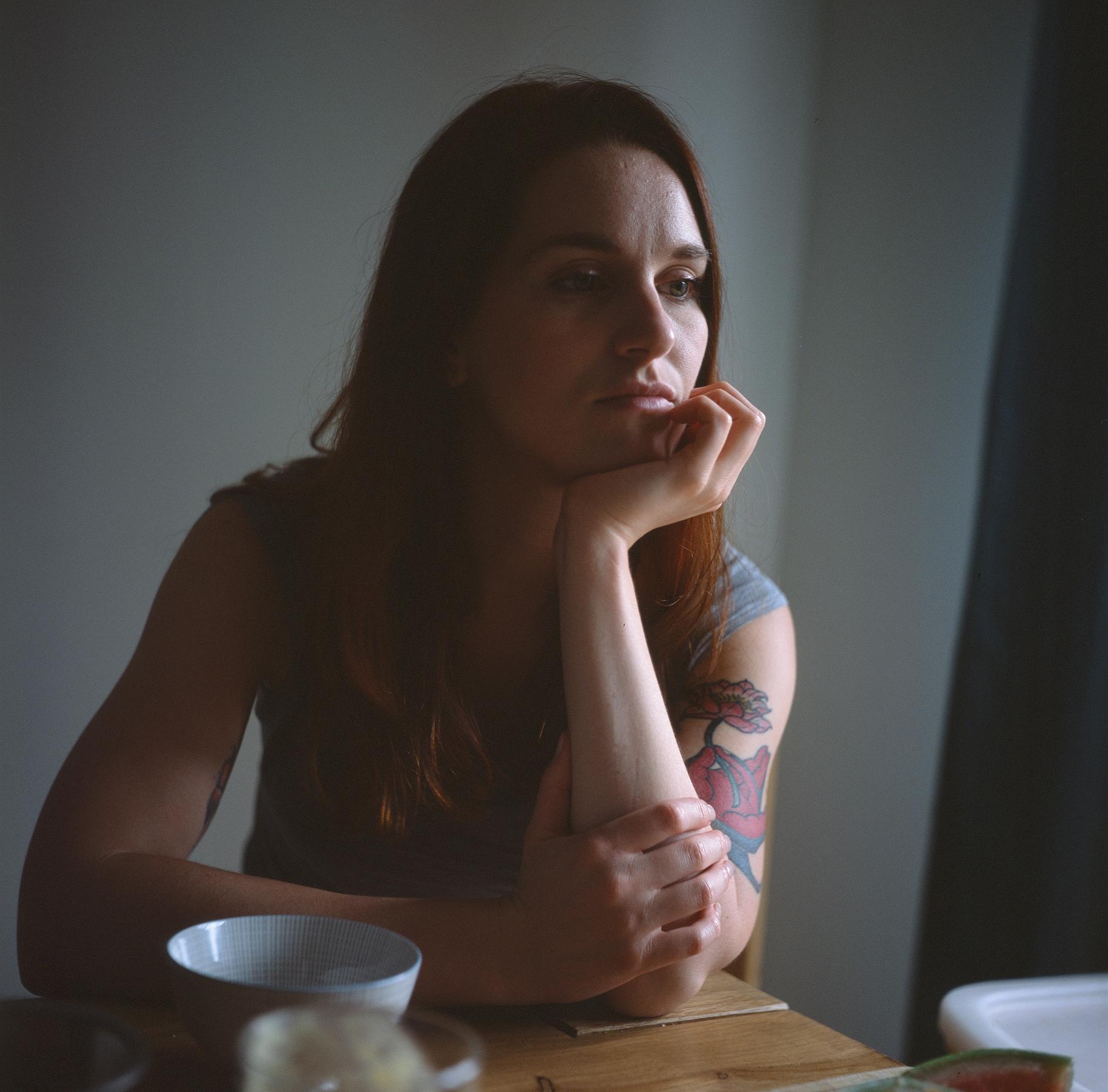 Chloé Verrier