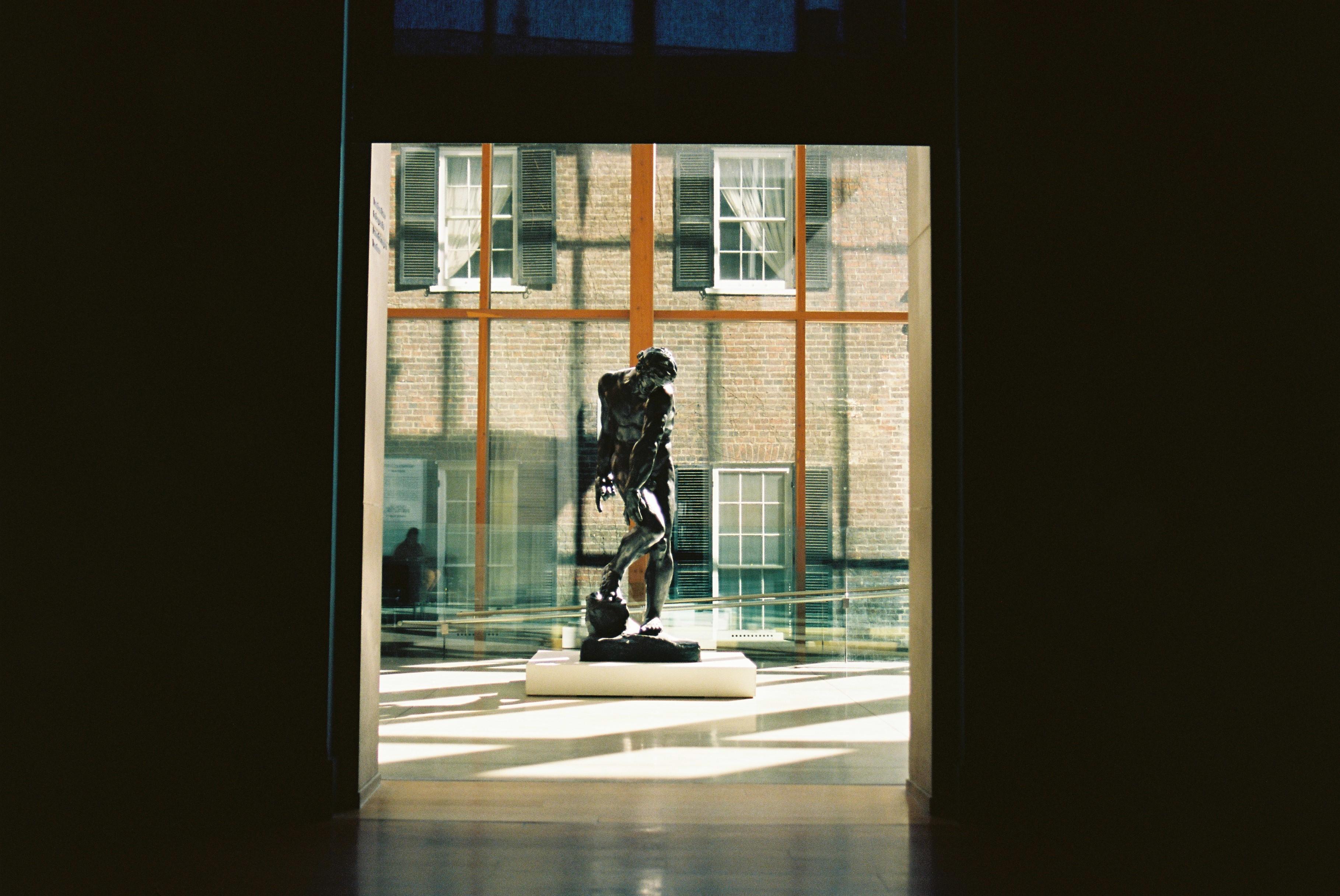 AGO, Rodin