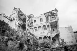 Casbah, Alger, Algérie