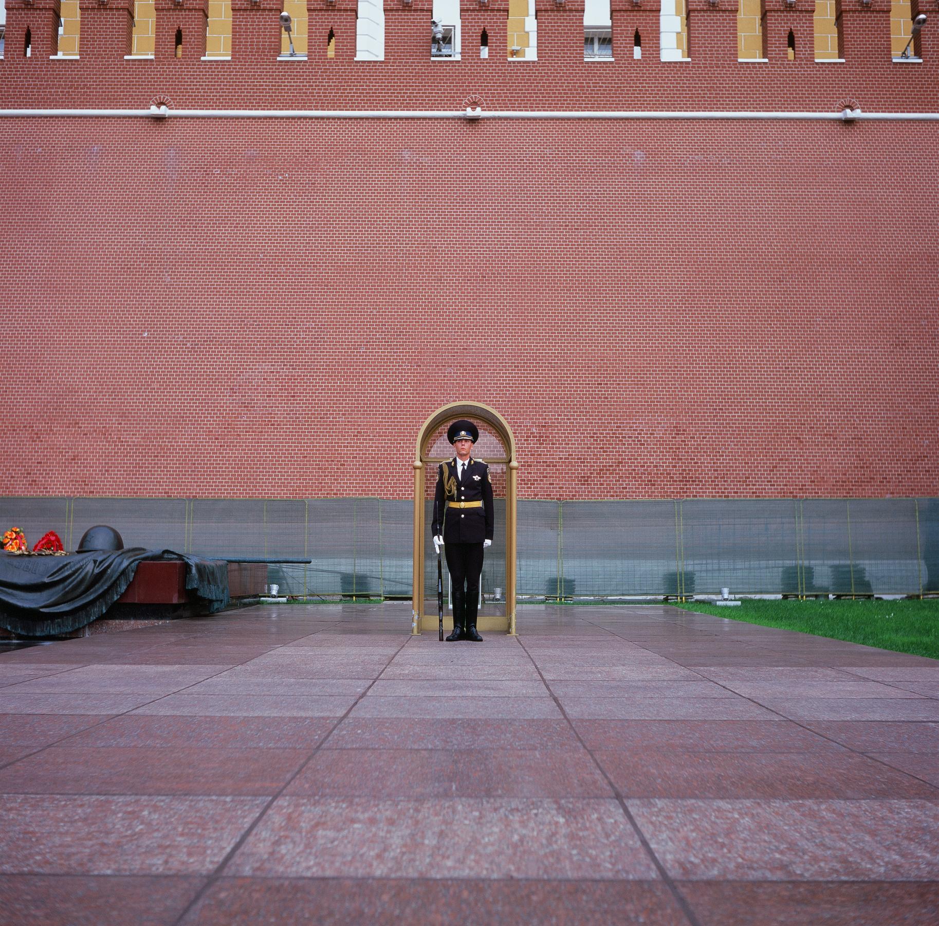 Moscou, Russie.