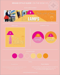 Lit Lamps LLC Brand Style Guide