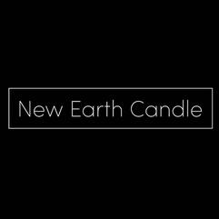 New Earth Candle LLC Main Logo