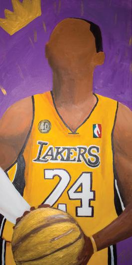 xSOLDx Kobe Bryant