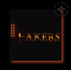 Fakers Movie Main Logo