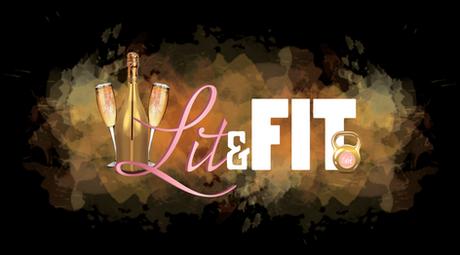 Lit and Fit LLC Social Media Banner Design