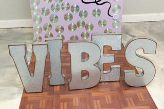 Versara Creatives 1 Year Anniversary Set #3 Design