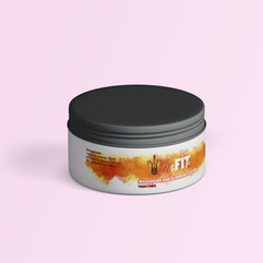 Lit and Fit LLC Package Graphic Label Design