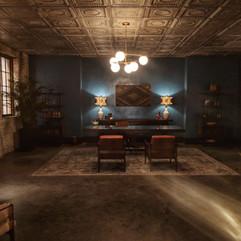 Queen of the South Season 4 Teresa's Office