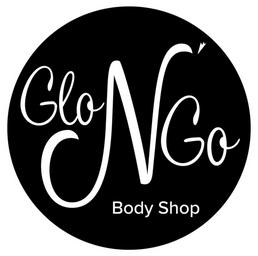 Glo N' Go Body Shop LLC Main Logo