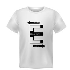 Evinti T Shirt Design