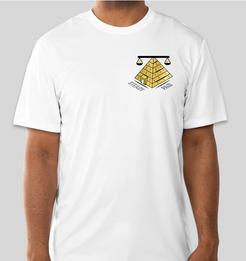 Steady Paid Clothing T Shirt Design