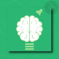 Vivid Thoughts Submark Logo