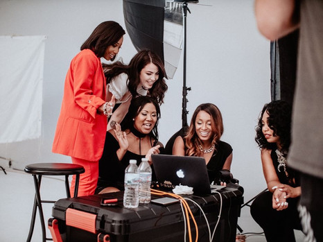 -BTS- Women In Film