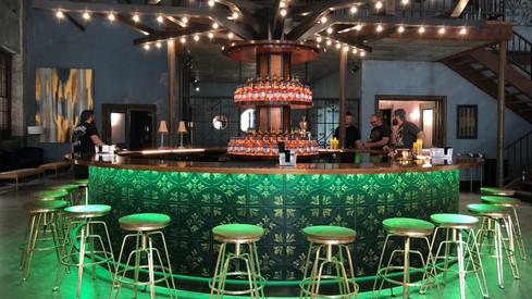 Queen of the South Season 4 Teresa's Bar