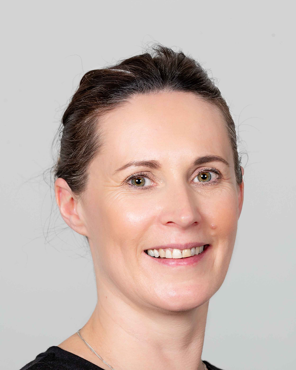 Catherine Davidson - Hever Health  - Massage and Beauty Therapist.