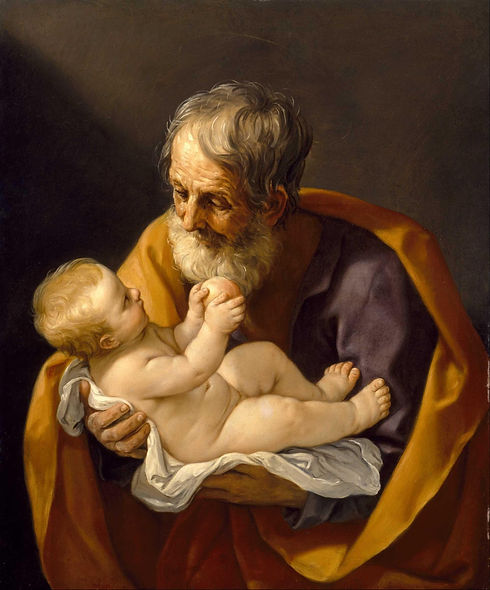 Guido_Reni_-_Saint_Joseph_and_the_Christ