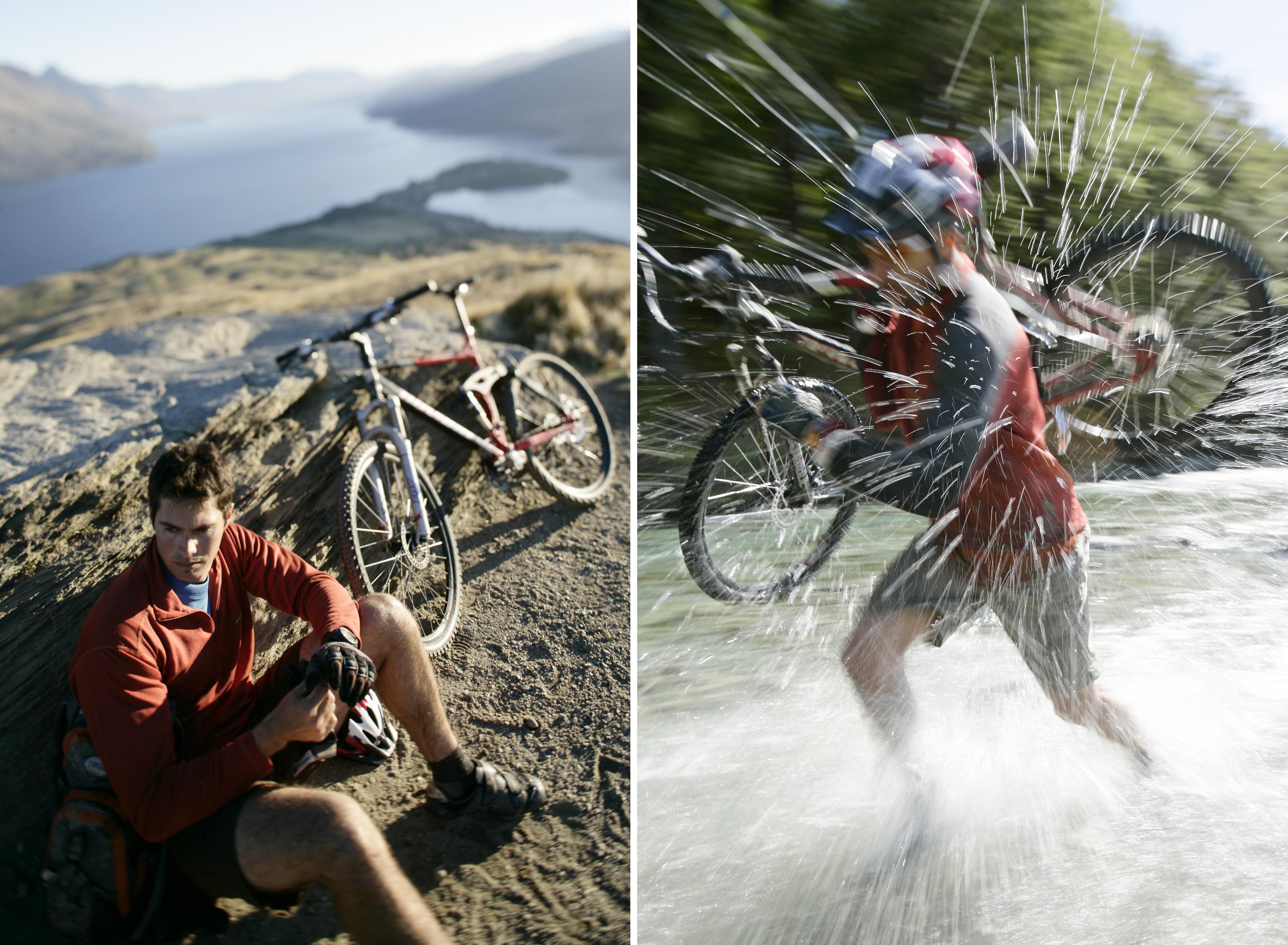 Mtn bike 2