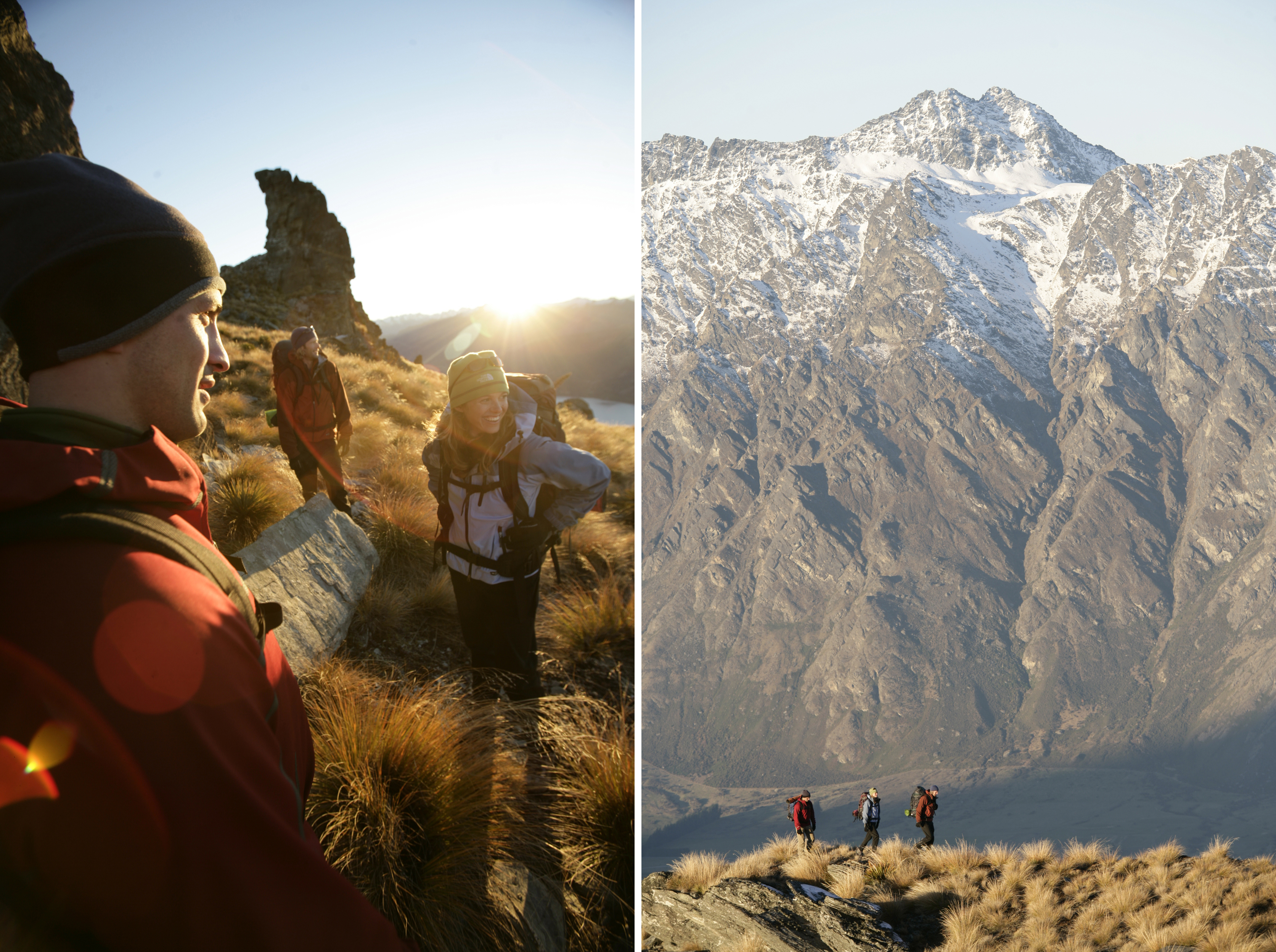 Hike NZ 2