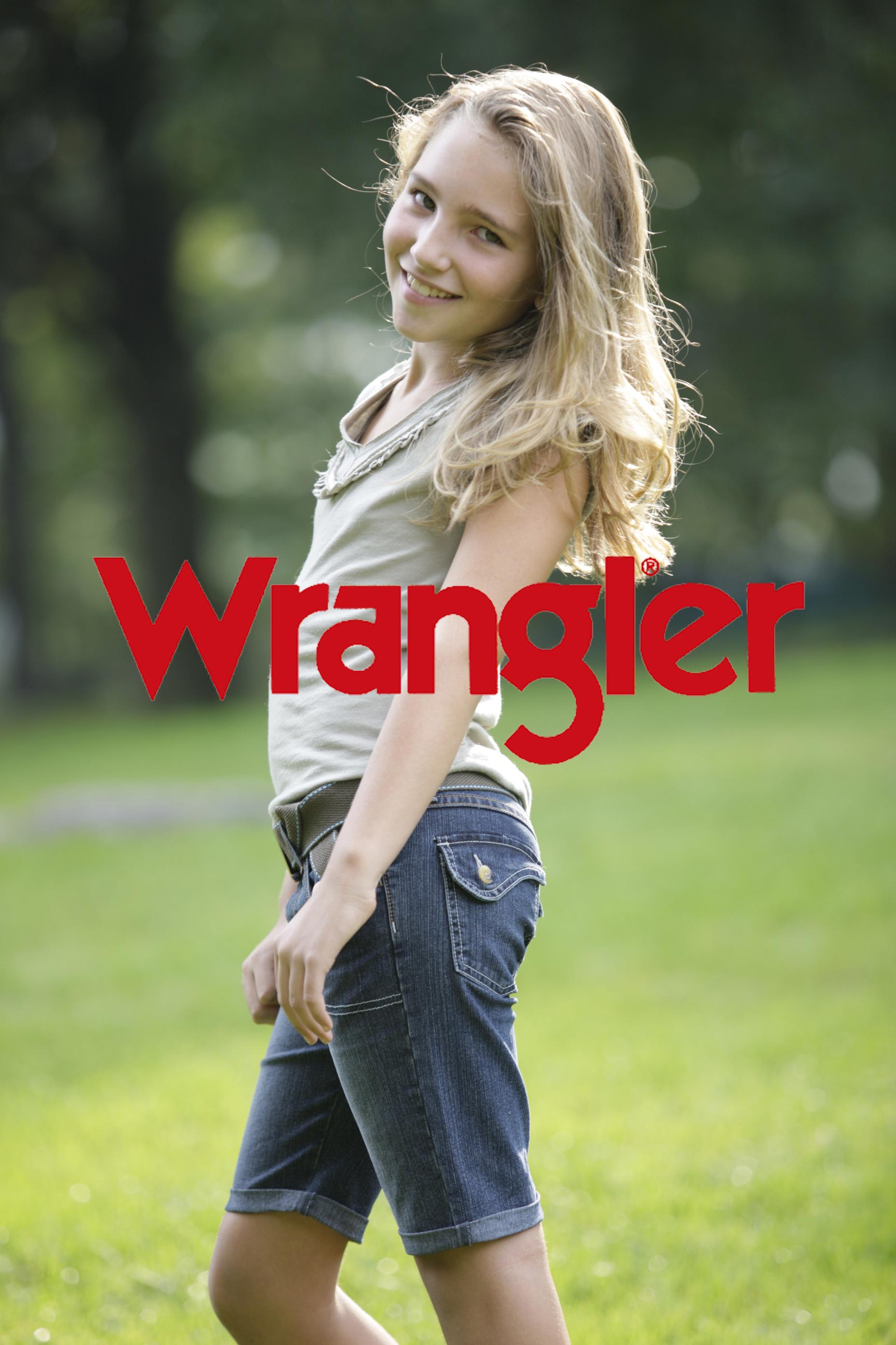 Wrangler Girls