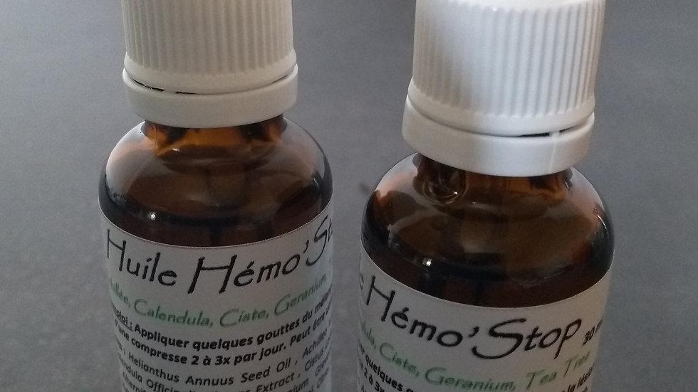 Huile Hémo-Stop