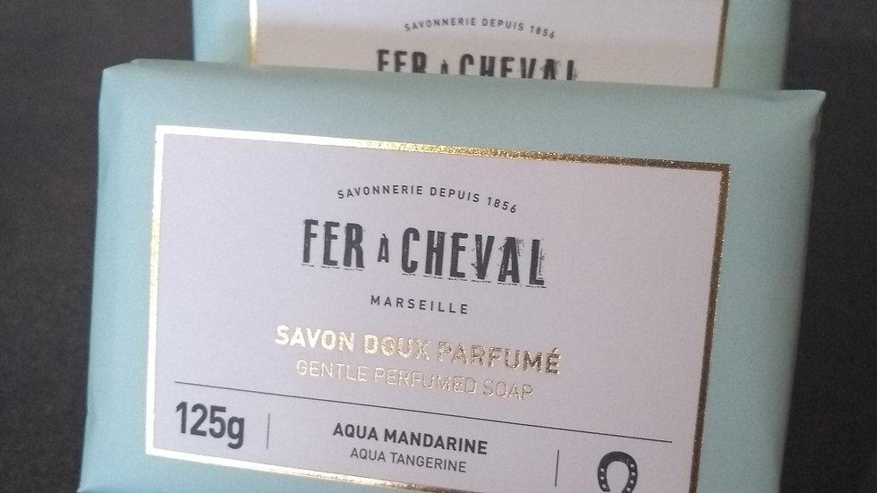 Savon parfumé Aqua Mandarine