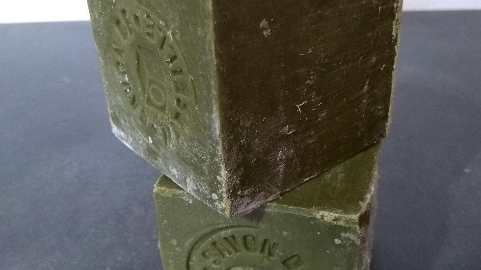 Savon de Marseille olive cube 300 g