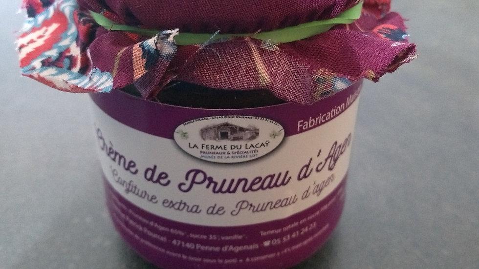 Crème de pruneau d'Agen bio