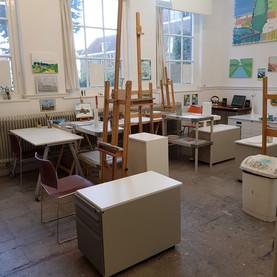 Atelier Albert Zwaan Dordrecht