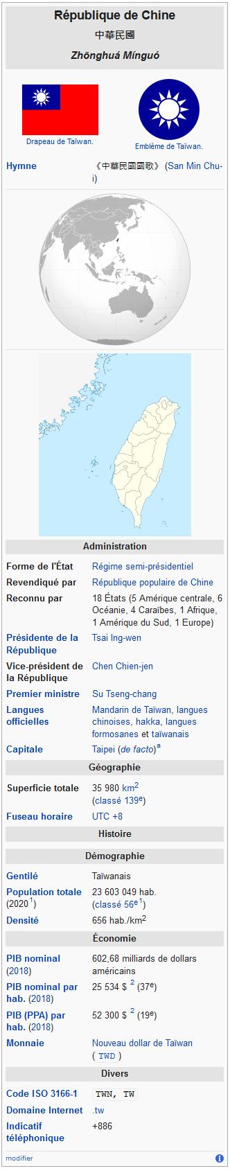 Screenshot_2020-05-17 Taïwan — Wikipédia