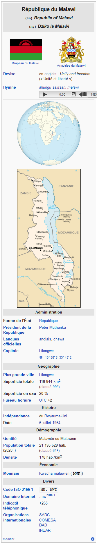 Screenshot_2020-05-05 Malawi — Wikipédia