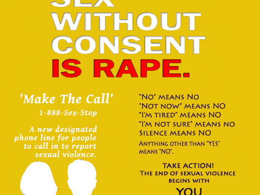 Make the Call Stop Sexual Assault