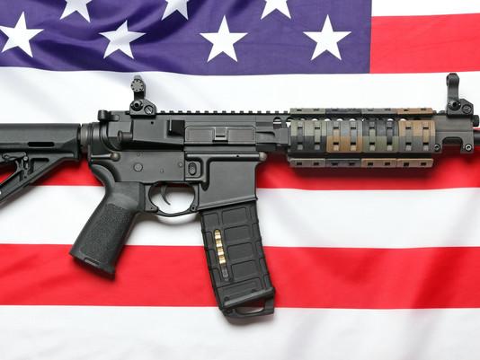 Crime & Gun Proposals for City Council