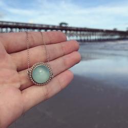 pier necklace