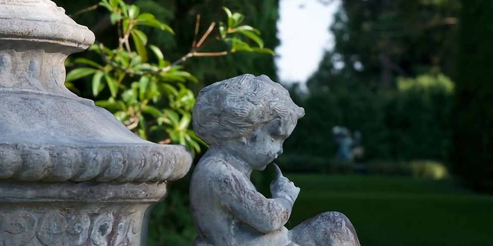 Inside Out: Relating Garden to House at Wethersfield