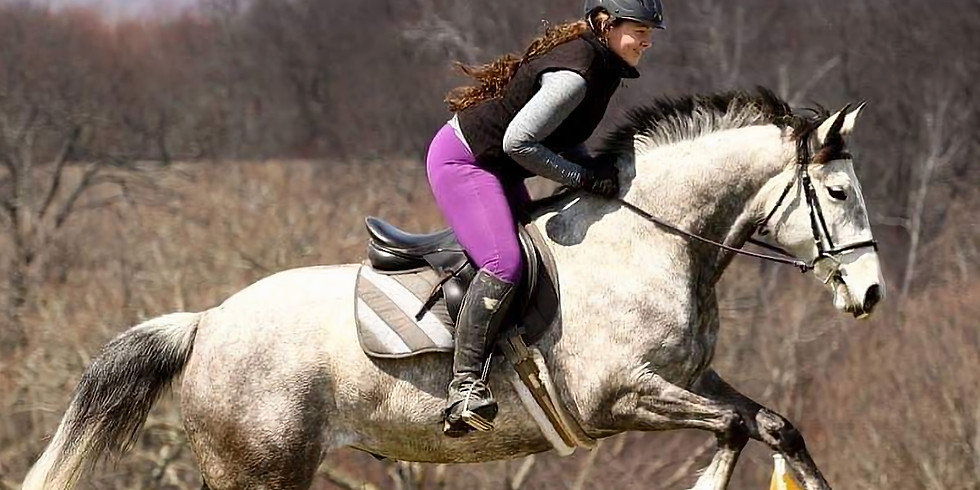 Wethersfield Fall Hunter Pace