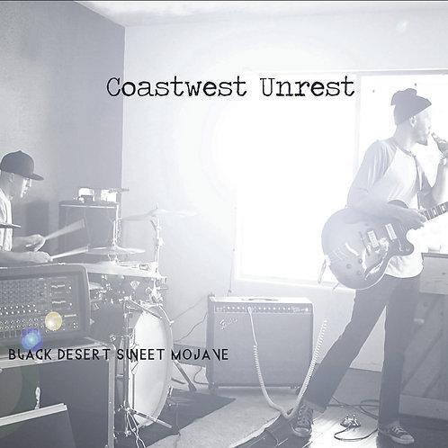Black Desert Sweet Mojave - CD