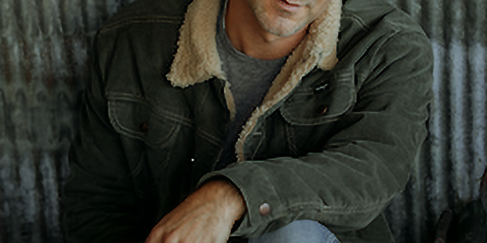 Craig Campbell Live Leavenworth, KS