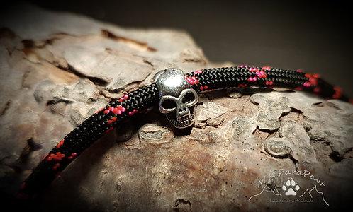Bead Small Skull