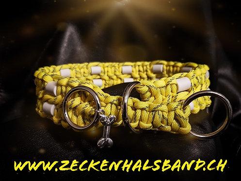 """""""Safe-Dog"""" - Reflektierendes EM-Keramik Hundehalsband"""