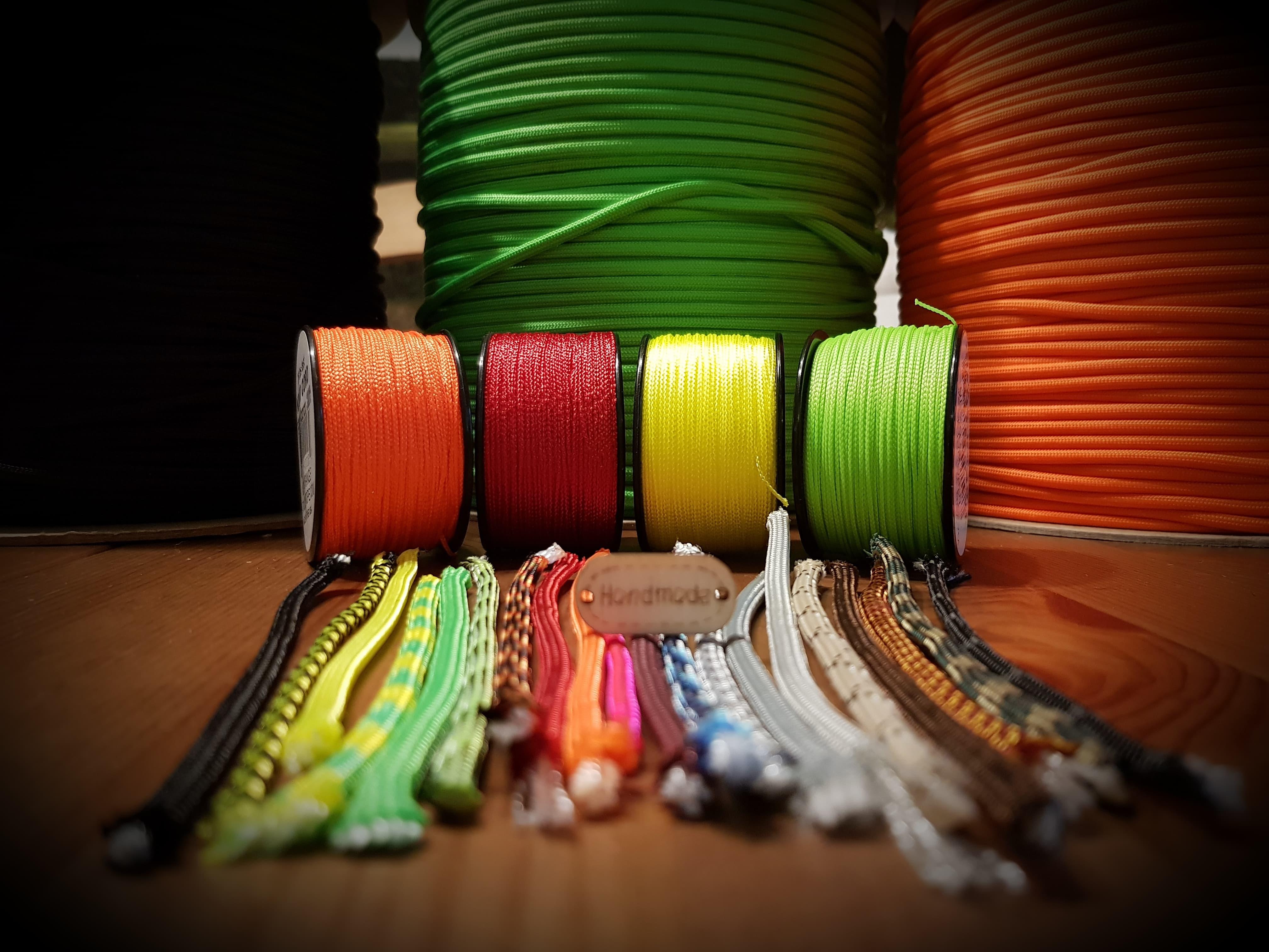 Meine Farben
