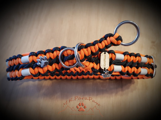 Zugstopp Paracord mit Ring